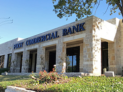 An image of our Lincoln Heights branch building.